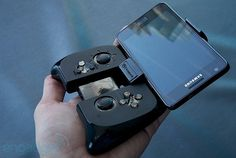 PowerA's MOGA Bluetooth Android controller launching on October 21 for $50