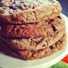 momofuku milk bar - compost cookies