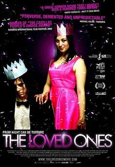 Excellent horror thriller. Watch it now.