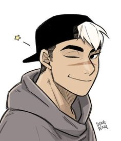 """""""@T4KESH1_Cosplay I love your casual Shiro costumes so I tried this <3 <3 <3 <3"""""""