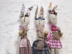 Apolline Rabbits