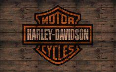 Harley-Davidson Wallpapers and Screensavers | Harley Davidson Logo Wallpaper Harley Davidson Logo Wallpaper