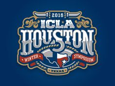 ICLA 2016 Houston, TX by Torch Creative
