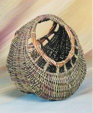 Shadows from Willow Ridge Basketry