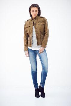 Monty Jacket