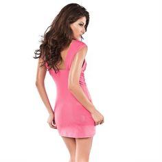 2013 Extremely Sexy Stretch Dress Free Size - FixShippingFee- - TopBuy.com.au