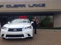 Congrats on earning your Lexus bonus with Nerium, Jennifer!