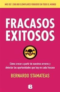 #Economía y #Empresa Fracasos Exitosos.