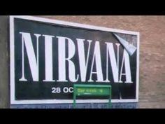 nirvana:TERRITORIAL PISSINGS (LIVE)