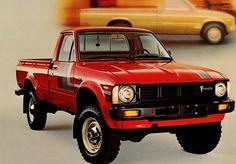 Toyota SR5 1979