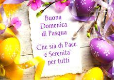 Domenica Di Pasqua immagine #2588 - Buona Domenica di Pasqua Che sia di Pace e Serenità per tutti - Immagine per Facebook, WhatsApp, Twitter e Pinterest.