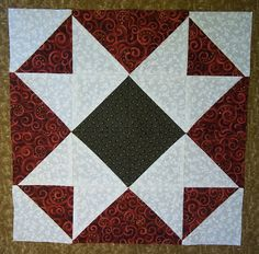 American Homestead: Sweet Seasons ~ Block #2
