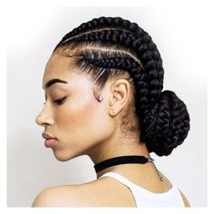 """""""I got my hair braided against my will ..."""" by loveydoveyprincess ❤ liked on Polyvore featuring beauty"""