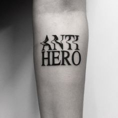 Image uploaded by make a wish. Find images and videos about art, black and white and quotes on We Heart It - the app to get lost in what you love. Dope Tattoos, Black Tattoos, Body Art Tattoos, Small Tattoos, Sleeve Tattoos, Tatoos, Hero Tattoo, Tattoo Hals, Tattoo Neck
