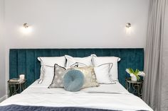 Smiles All-Round: The Block's Knockout Master Bedrooms