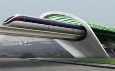 """Snaky Snaky: Expo 2020 Dubai : farà il suo debutto """"Hyperloop"""" ..."""