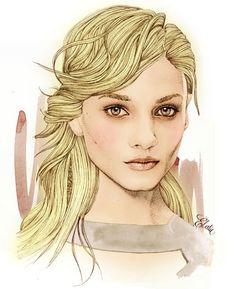Anna - Ëlodie -