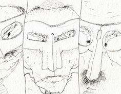 "Check out new work on my @Behance portfolio: ""Las Miradas Atónitas.  The Astonished Look."" http://be.net/gallery/32278281/Las-Miradas-Atonitas-The-Astonished-Look"
