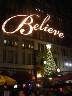 Christmas in NY -I LOVE New York City at Christmas. Everyone has to see it at least once in their lifetime!!