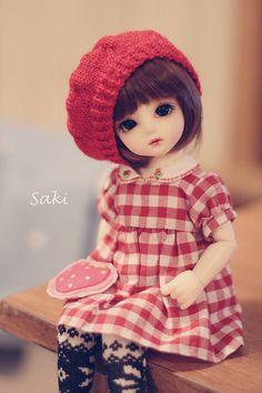 Saki | par ♥YinYin♥