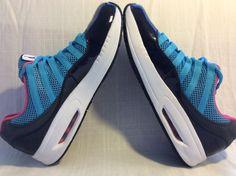 2010 Nike Air Jordan CMFT11 Viz Air Retro Mens Size 9 Basketball Shoes  #JORDAN #BasketballShoes