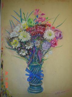 Original pastel 13