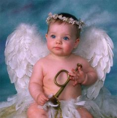 gifts of God Angel Images, Angel Pictures, Cross Stitch Numbers, Angel Artwork, Good Night Gif, My Guardian Angel, Angels Among Us, Angels In Heaven, Fairy Art