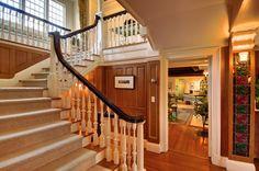 The Baker House 1650 / East Hampton / Bed & Breakfast