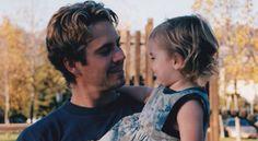 La emotiva foto que publicó la hija de Paul Walker en el día de su cumpleaños