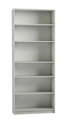 """Inna Regal ll  Mit dem Aufbewahrungssystem """"Inna"""" lässt sich alles, was Sie im Wohnzimmer so brauchen, stilvoll und praktisch organisieren. Wir haben für Sie einige Kombinationen zusammengestellt. Sie können..."""