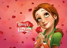 Free Download Delicious Emilys True Love Pc Game!!!