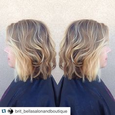 21 Layered Bob Hairstyles You'll Want to Try! - Hairstyles Weekly