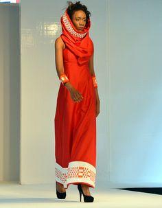 Africa Fashion Week London 2012.  DSC_0267 by KBTimages.co.uk(uk_photo_art), via Flickr