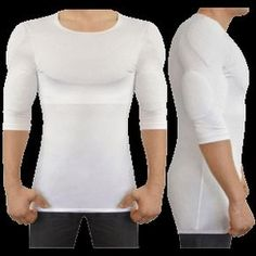 Muscle Shirt For Men. Adidas Jacket Mens, Fake Muscles, Muscle Shirts, Older Women Hairstyles, Athletic Wear, Shirt Style, Costumes, Men Shirt, Hacks Diy