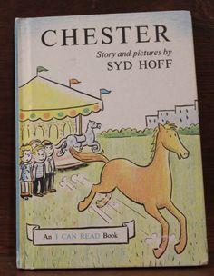 Chester by ReadeemedBooks on Etsy