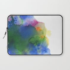 Growth Laptop Sleeve