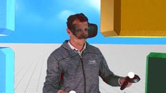 Google's next trick is bringing your face into virtual reality | TechRadar
