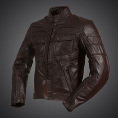Rebel II - Brown jacket