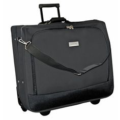 The days of having to get your suits and shirts pressed as soon as you get to the hotel are long gone with a good garment bag. Garment bags are great because they keep your clothes in pristine condition. because they keep your clothes in pristine condition, but garment bags with wheels are even more …