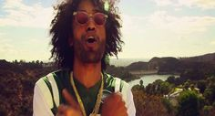 """Video: Chase N. Cashe (@ChaseNCashe) Ft. Casey Veggies 