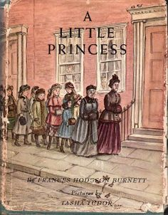 "A LITTLE PRINCESS by Frances Hodgson Burnett. Please don't think Disney when you hear the word ""princess"" here. Sara Crewe, heroine of this Victorian tale, is the most selfless, empathetic, kind character in a children's book ever. The story of how she shares her fortune and how she survives her misfortune, continuing to share what little she has, is wonderful. A great read-out-loud."