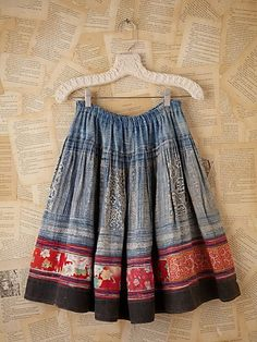 Skirt by Free People. I.WANT.THIS ;_;