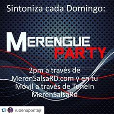 Activo con mi gente!!!! #Repost @rubenapontejr  A las 2pm...