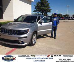 https://flic.kr/p/NdMQSv | #HappyBirthday to Jonathan from David Jones at Huffines Chrysler Jeep Dodge Ram Lewisville! | deliverymaxx.com/DealerReviews.aspx?DealerCode=XMLJ