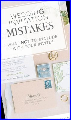 Make sure to avoid these common mistakes made when wording wedding invitations#Invitations #Invitation #Mistakes: #Include #Wedding wedding invitations with pictures Invitation Mistakes: What Not to Include on Wedding Invitations 31+ Wedding Invitations With Pi Picture Invitations, Wedding Invitations With Pictures, Wedding Invitation Wording, Mistakes, Place Card Holders, Diy Wedding Invitations, Invitation Ideas