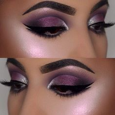 24 Best Fall Makeup Looks and Trends for 2019 Makeup Trends 2019 k beauty makeup trends 2019 Makeup For Grey Dress, Plum Makeup, Exotic Makeup, Eye Makeup Tips, Makeup For Brown Eyes, Makeup Trends, Beauty Makeup, Makeup Ideas, 70s Makeup