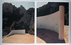 Francois Halard - Villa Malaparte - Capri