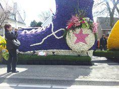 Flower parade 2