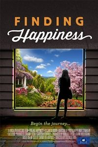 Finding Happiness -- a movie about living in spiritual community