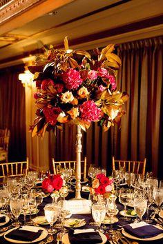 Photography: Olivia Leigh Photographie - olivialeighweddings.com Planning: Bliss Weddings & Events - blissweddingsandevents.com Floral Design: Cornelia McNamara Flowers - corneliamcnamara.com   Read More on SMP: http://www.stylemepretty.com/2013/01/16/chicago-wedding-at-the-drake-hotel-from-olivia-leigh-photographie/